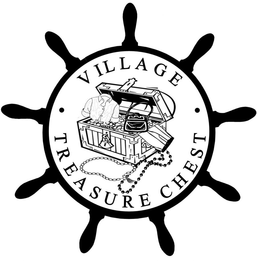 Village Treasure Chest